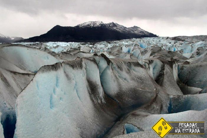 Patagonia Argentina glacier hiking walk caminhada