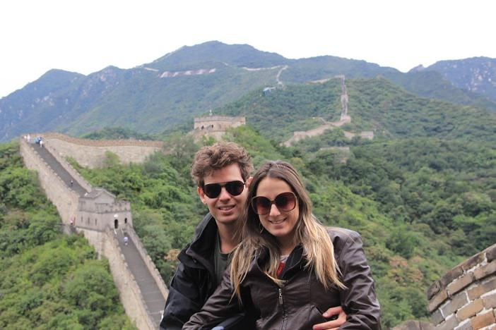 Great Wall Grande Muralha