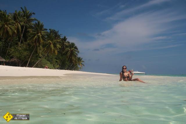 Fihalhohi Island Resort, Maldivas.