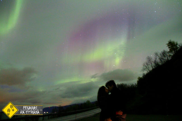 Dicas para fotografar aurora