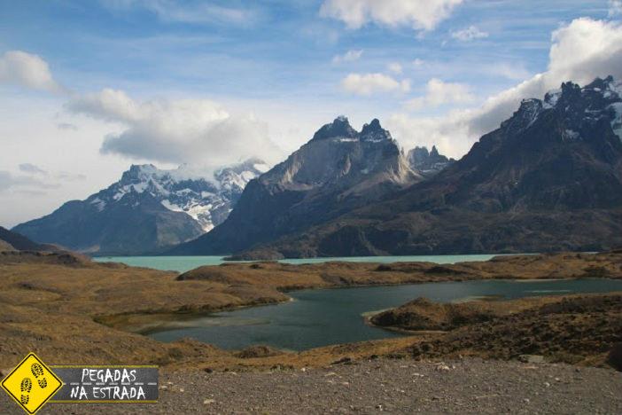 Patagônia Chilena: Parque Nacional Torres del Paine. Foto: CFR / blog Pegadas na Estrada