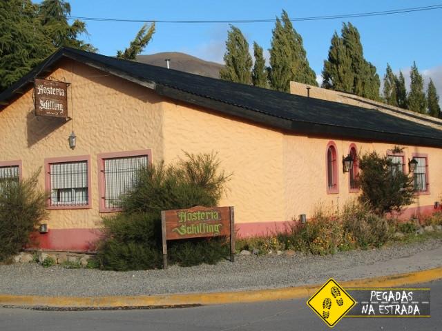 Patagonia argentina onde se hospedar