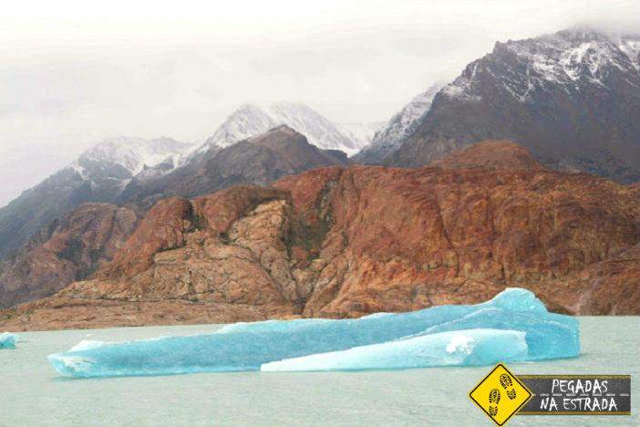 Patagonia Argentina Parque Nacional Los Glaciares