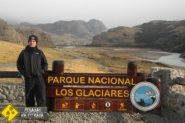 Patagonia argientina