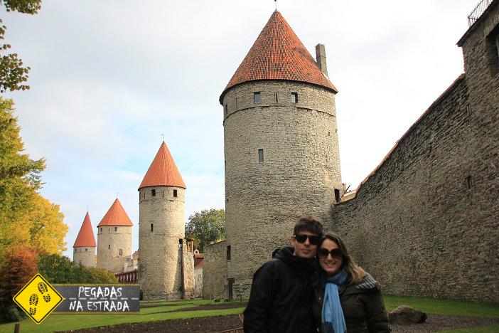 Bate-volta em Tallinn, 1 dia encantador na Estônia! Foto: CFR / Blog Pegadas na Estrada