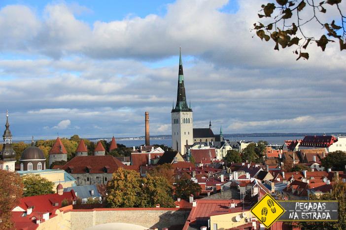 Tallinn estonia oleviste